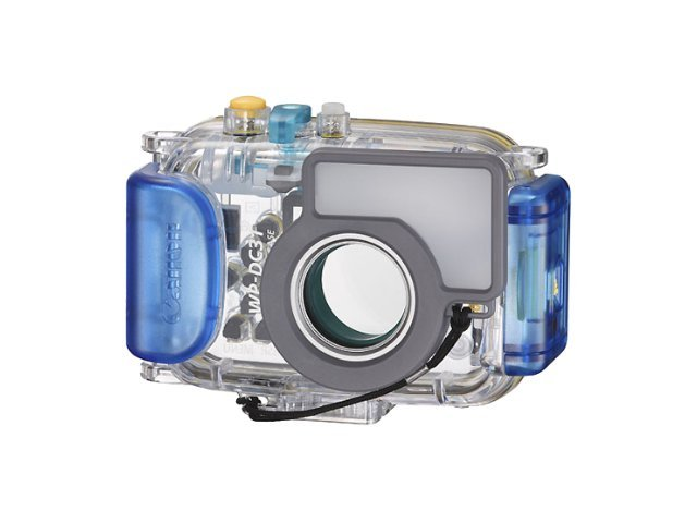 Canon WP-DC31 Underwater Housing for PowerShot SD780 IS, 3601B001, 15550427, Carrying Cases - Camera/Camcorder