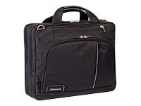 Brenthaven ProStyle II XF Messenger Bag Black, 2235, 14796484, Carrying Cases - Notebook