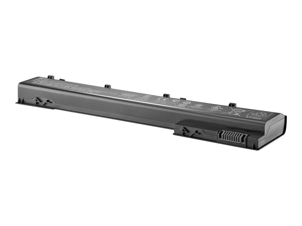 HP AR08XL Long Life Notebook Battery for ZBook 15 and 17 Mobile Workstations, E7U26UT