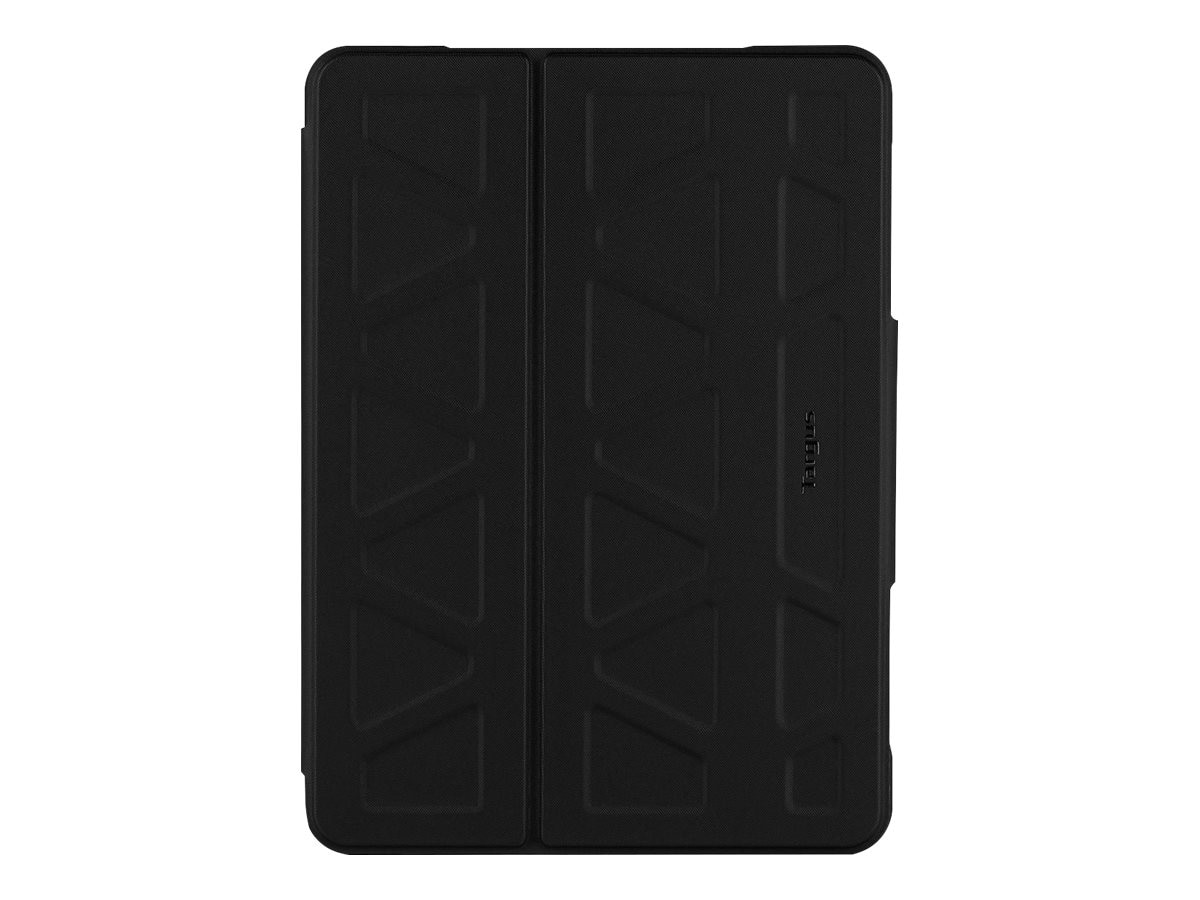 Targus 3D Protection Case for iPad Air 3 2 1, Black, THZ635GL