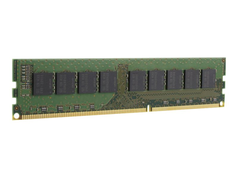 HP Smart Buy 4GB PC3-12800 DDR3 SDRAM Memory Upgrade for Z220, B1S53AT, 14410449, Memory