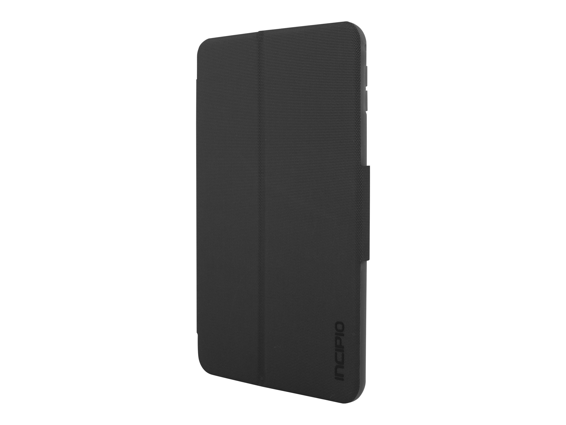 Incipio Clarion Folio for iPad mini 4, Black