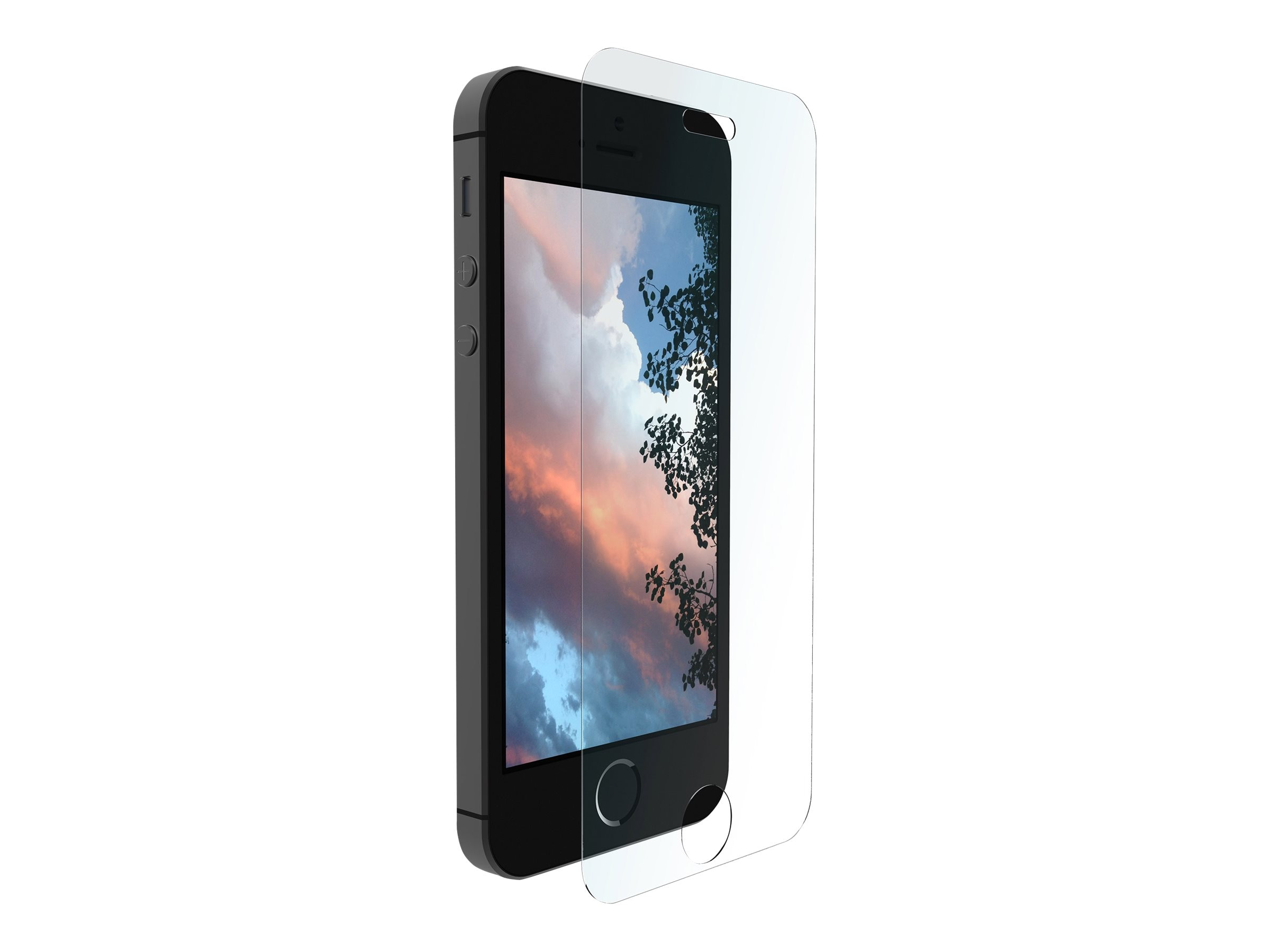 OtterBox Clearly Protected Screen Protector for iPhone 6 Plus, Clean