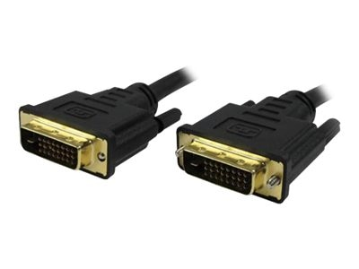 Comprehensive Standard Series DVI-D Dual Link Cable, 15ft