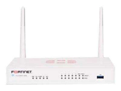 Fortinet FortiWiFi 50E w 24x7 FC & FG Enterprise (3 Years)
