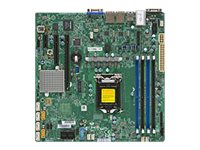 Supermicro Motherboard, X11SSL-008 SGL