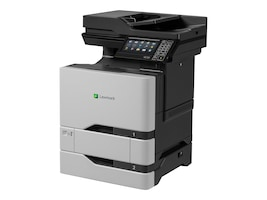 Lexmark CS725dte Color Laser Printer, 40C9001, 31435701, Printers - Laser & LED (color)