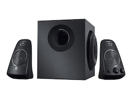 Logitech Z623 Speaker System, 980-000402, 11754490, Speakers - PC