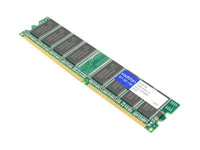 ACP-EP 1GB PC2100 184-pin DDR SDRAM UDIMM