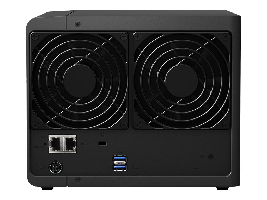 Synology DS416 Image 4
