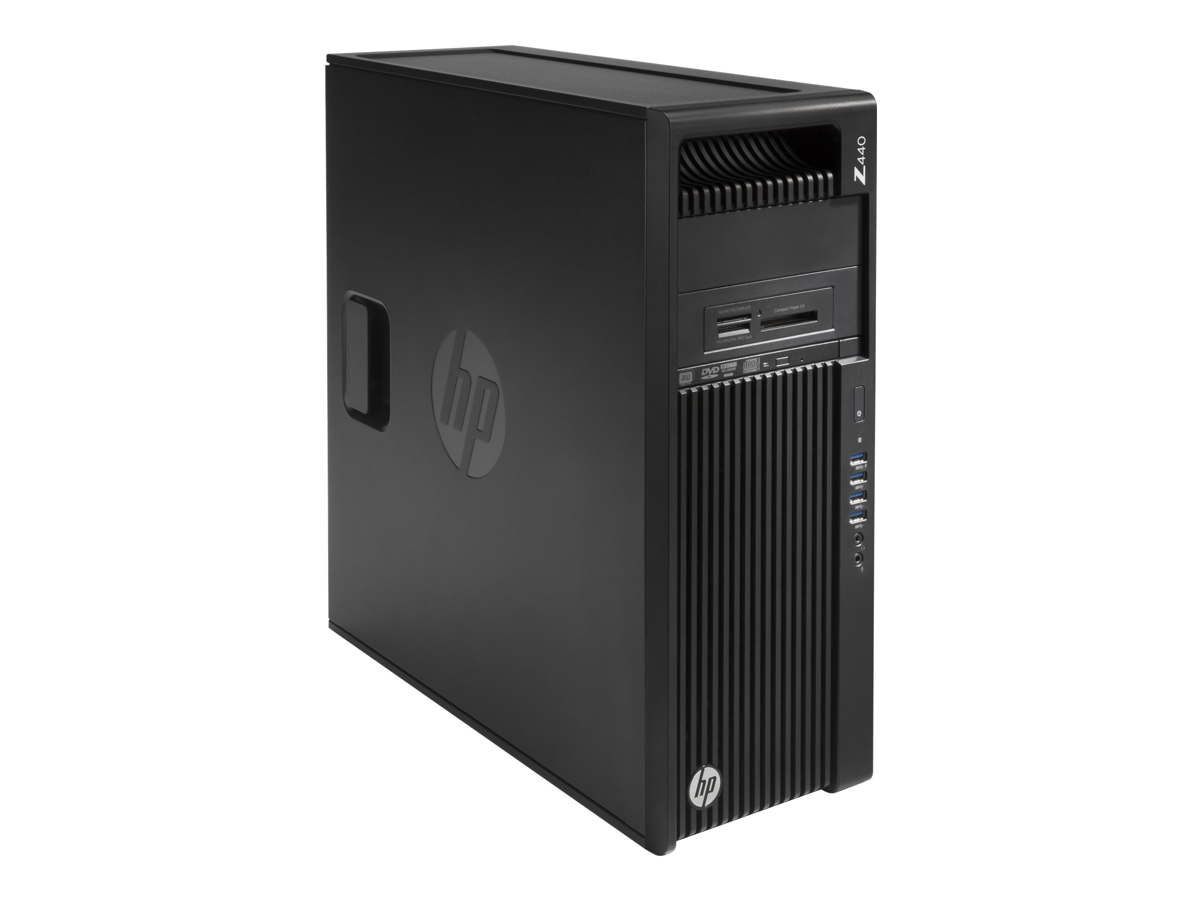 HP Z440 3.5GHz Xeon Microsoft Windows 7 Professional 64-bit Edition   Windows 10 Pro, L9K72UT#ABA