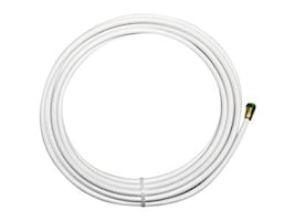 Wi-Ex RG-6 Extender Cable 35, YX030-35W, 8392133, Wireless Networking Accessories