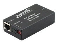 Transition Ethernet to AUI Converter 10B5