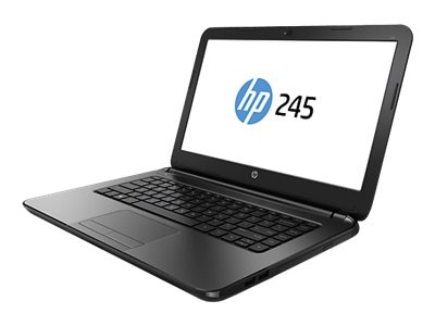HP mt245 Mobile Thin Client AMD A6-6310 1.8GHz 4GB 16GB Flash Radeon R4 14 HD WES7P, N2564AA#ABA, 25874628, Thin Client Hardware