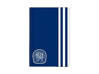 Griffin Passport Varsity for iPad mini, Blue, GB36134