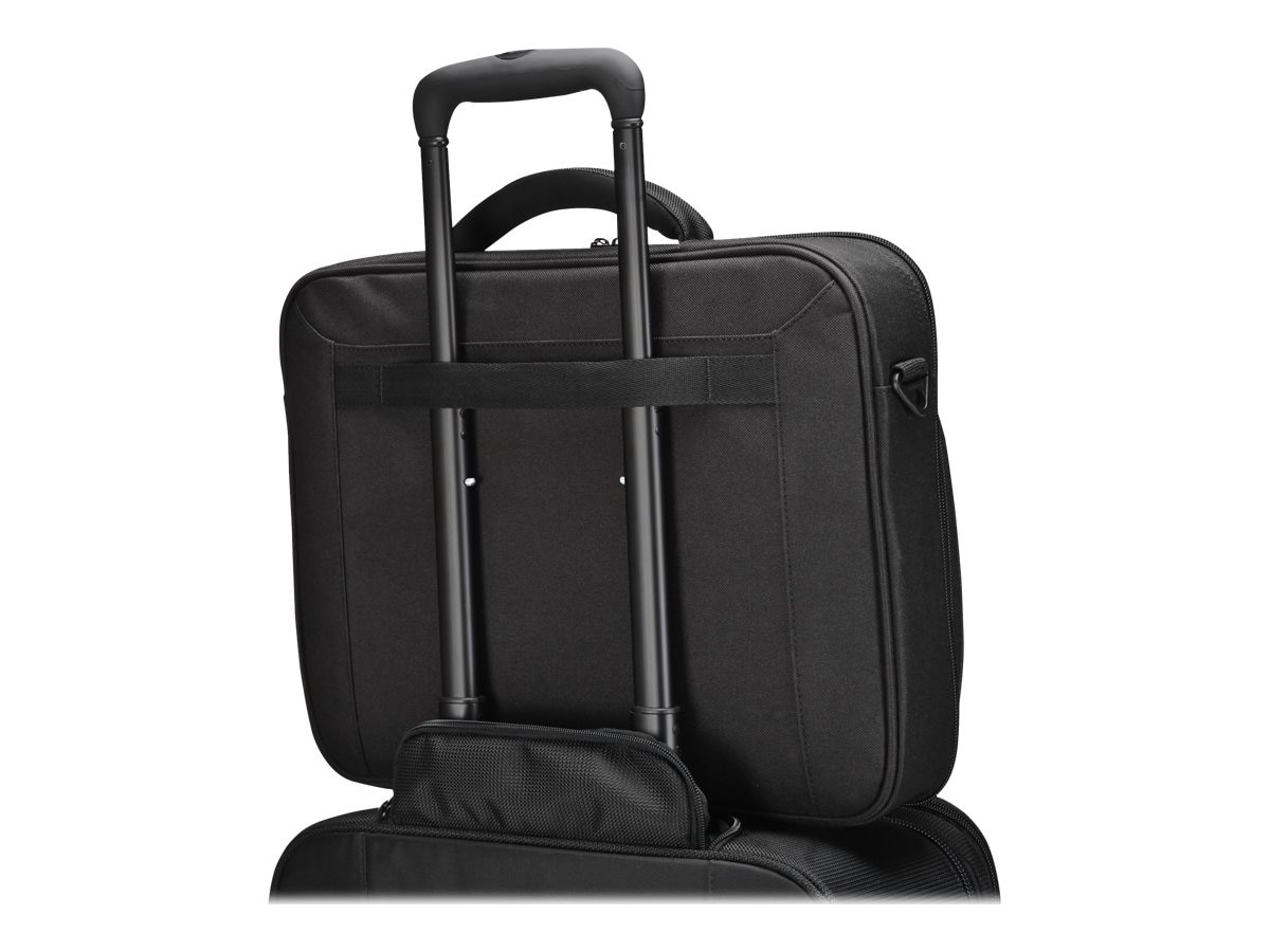 Targus 16 Classic Clamshell Case, CN616US