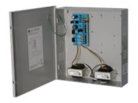 Altronix CCTV Power Supply, ALTV1224C4, 12665270, Power Supply Units (internal)