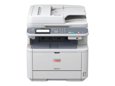 Oki MB461 MFP - 220V, 62438602, 17593527, MultiFunction - Laser (monochrome)
