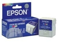 Epson Color Ink Cartridge for Stylus Scan & Stylus Color