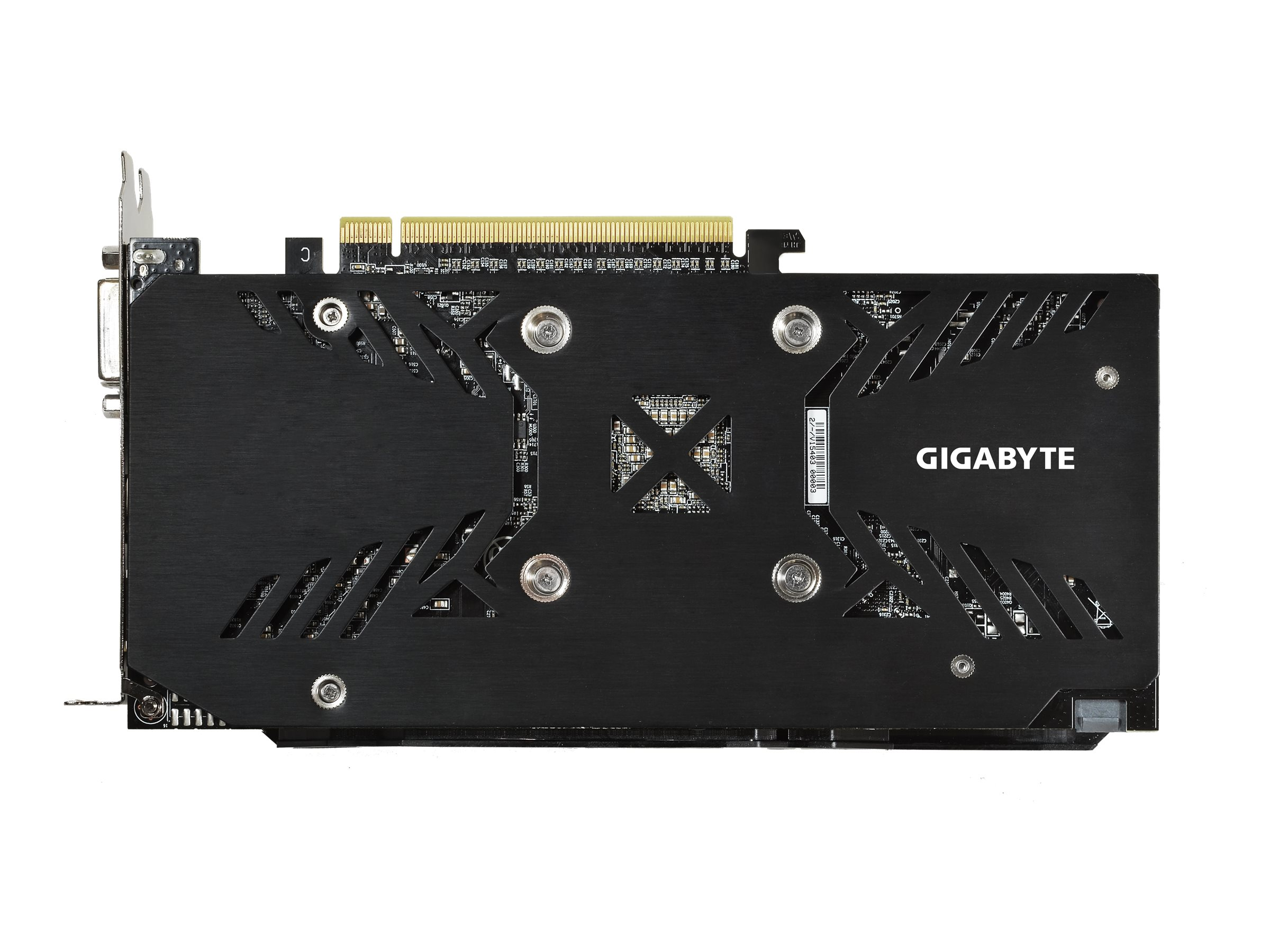 Gigabyte Technology GV-R938XG1 GAMING-4GD Image 4