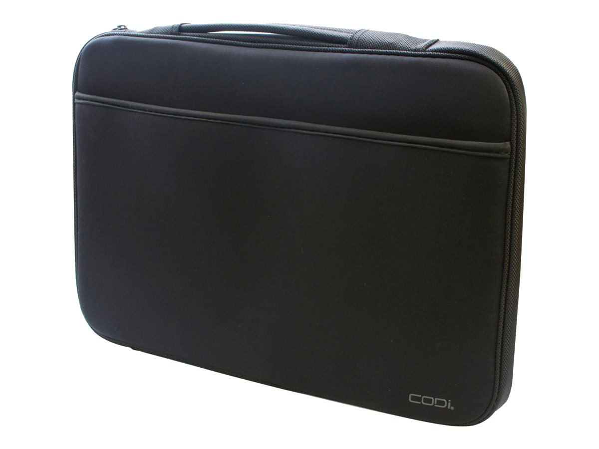 Codi Neoprene Sleeve for 15.6 Laptop, C1224, 15009534, Carrying Cases - Notebook