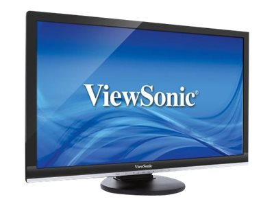 ViewSonic SD-T225 AIO Thin Client TI DM8148 1.0GHz 1GB RAM 4GB Flash 21.5 FHD PCoIP ARM Linux, Black, SD-T225_BK_US0