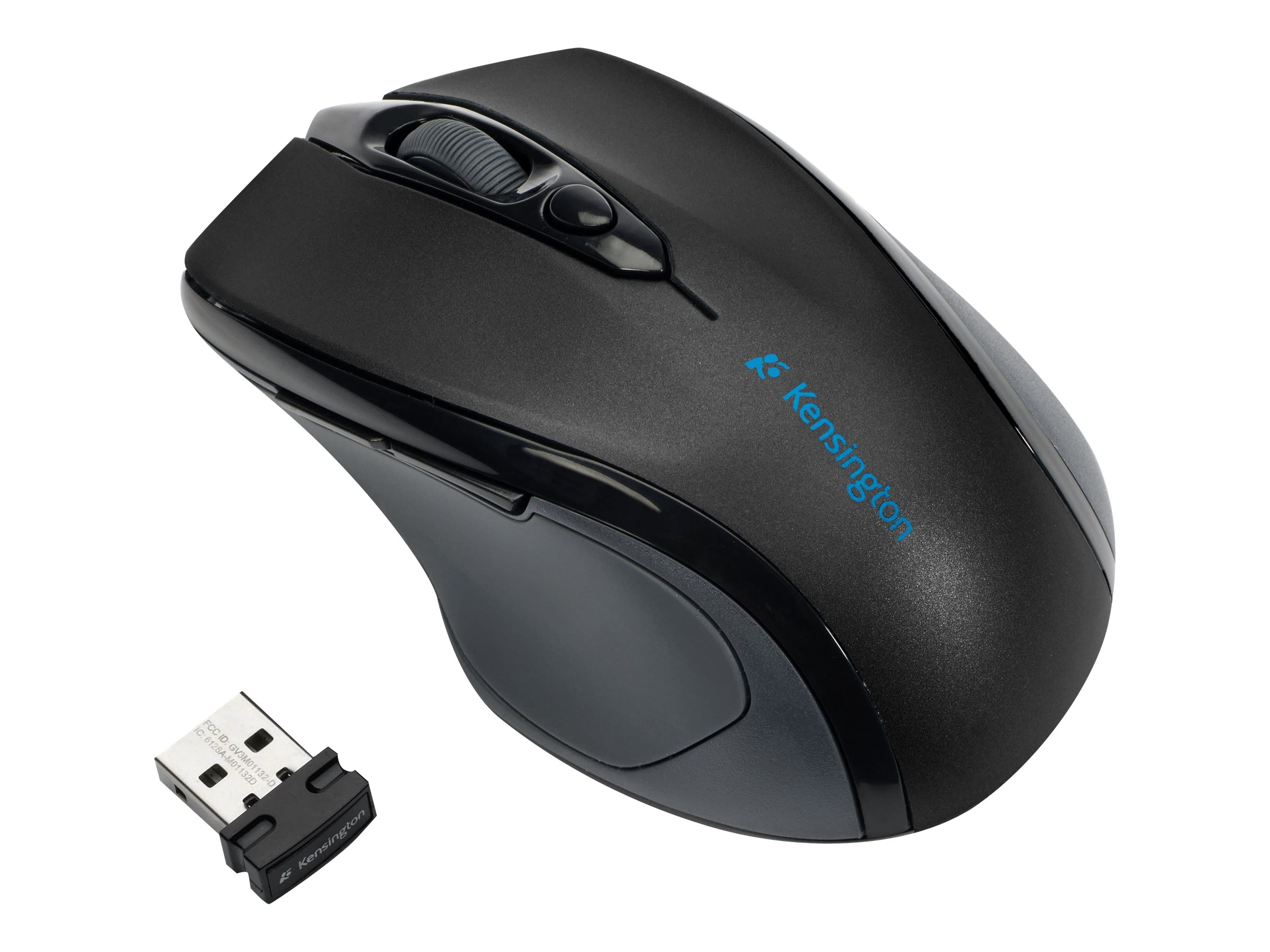 Kensington ProFit Mid-size Wireless Mouse