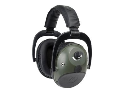 Motorola MHP81 Hearing Protection Earmuffs, MHP81, 15416017, Headphones