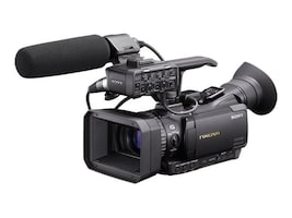 Sony NXCam Compact Camcorder, HXRNX70U, 13095715, Camcorders