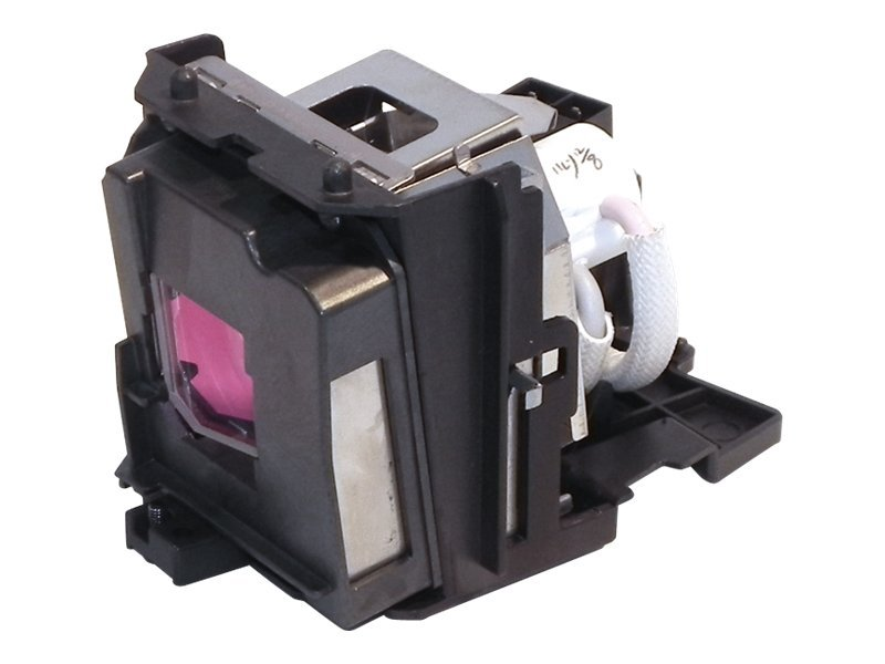Ereplacements Replacement Lamp for XR-30S, XR-30X, XR-40X, PG-F200X, AN-XR30LP-ER, 12662423, Projector Lamps