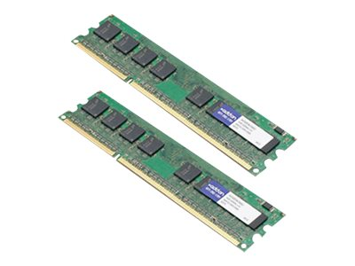 Add On 16GB PC3-12800 240-pin DDR3 SDRAM UDIMM Kit