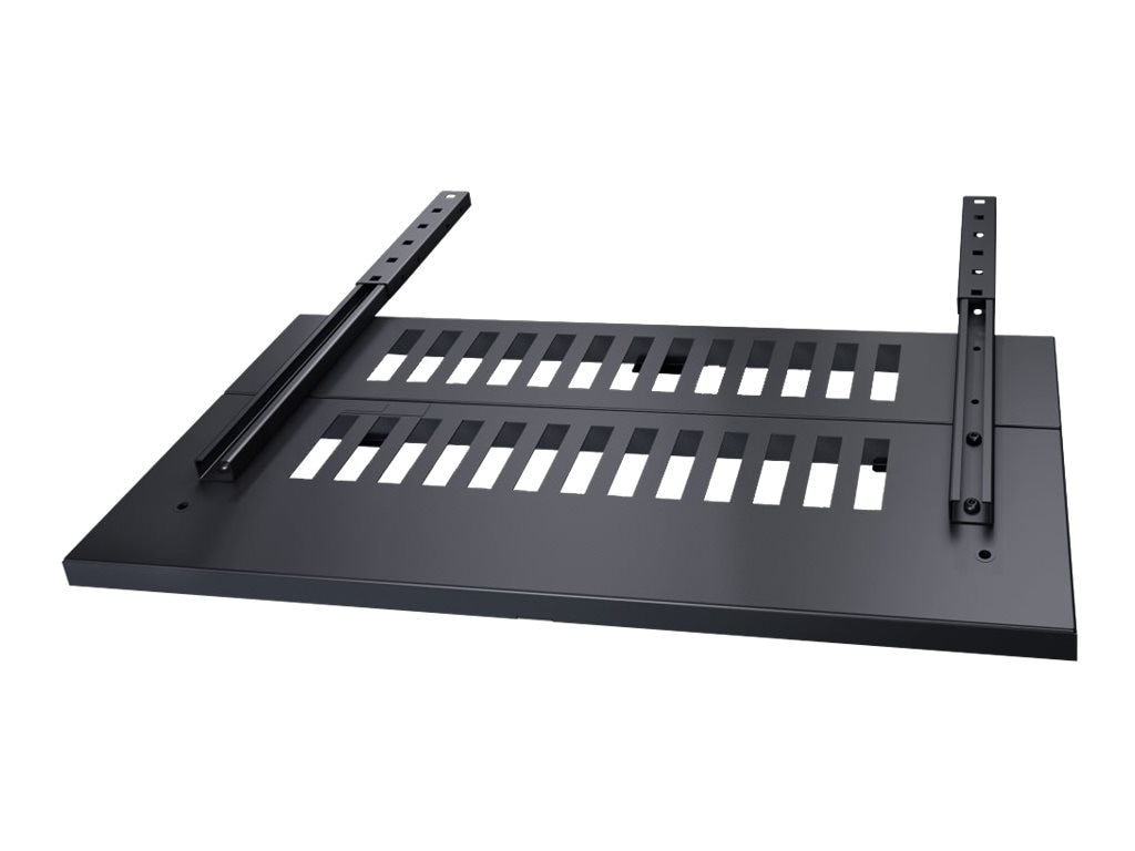 APC Depth Adapter, 900 to 1200mm, VX42U, 600mm Width, ACDC2552, 16004022, Rack Cooling Systems