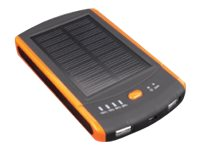 Digipower 6,000mAh Solar Battery, TT-SOLAR, 24282541, Batteries - Other