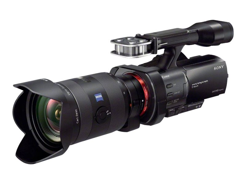 Sony NEX-VG900 Full-Frame Interchangeable Lens Handycam Camcorder Body