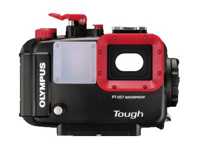 Olympus PT-057 Underwater Housing for Tough TG-860 Digital Camera