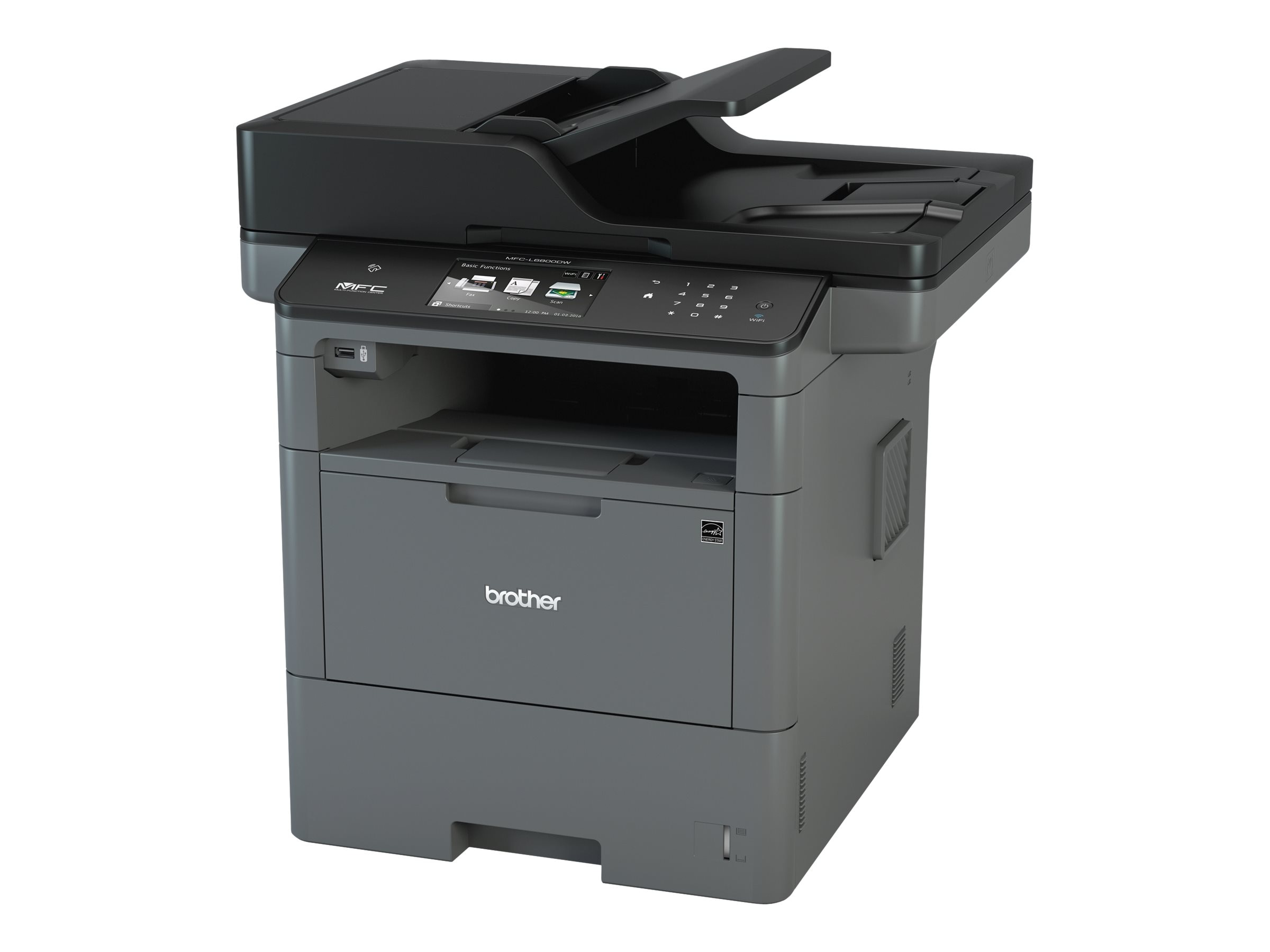 Brother MFC-L6800DW Business Laser All-in-One