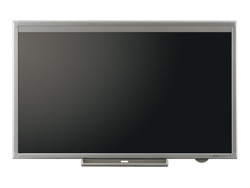 Sharp 80 PN-L802B Full HD LED-LCD Touch Display, PN-L802B, 13664922, Monitors - Large-Format LED-LCD