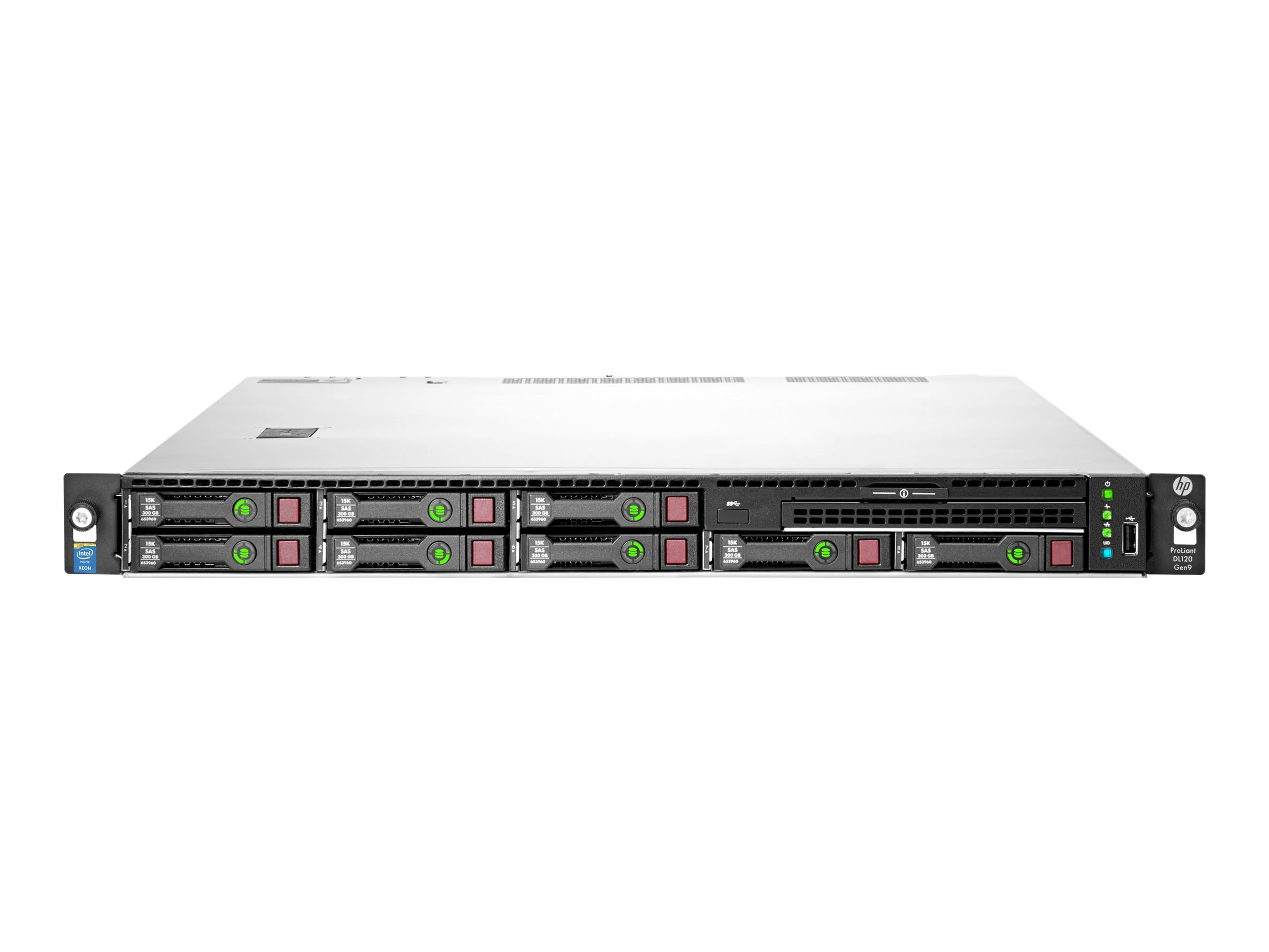 Hewlett Packard Enterprise 788091-S01 Image 2
