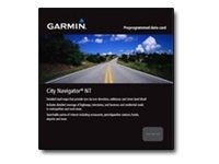 Garmin Middle East and Northern Africa Maps, 010-11550-00, 11459491, Global Positioning Systems