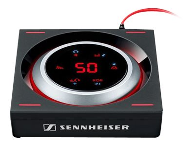 Sennheiser Gaming Audio Amplifier - 24Bit, 507080