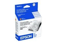 Epson Gloss Optimizer UltraChrome Hi-Gloss Cartridge for Stylus Photo R800 & R1800 Printers, T054020, 4814301, Ink Cartridges & Ink Refill Kits