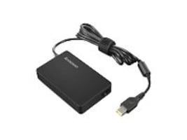 Lenovo ThinkPad 65W Slim AC Adapter, Slim Tip, US Canada Mexico, 0B47455, 15800887, AC Power Adapters (external)