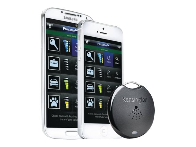 Kensington Proximo Tag Bluetooth Tracker, K97151US