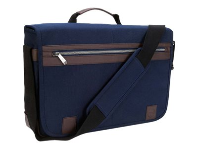 Dell Messenger 15.6 Laptop Bag w  Shoulder Strap, 448GX, 31789913, Carrying Cases - Notebook