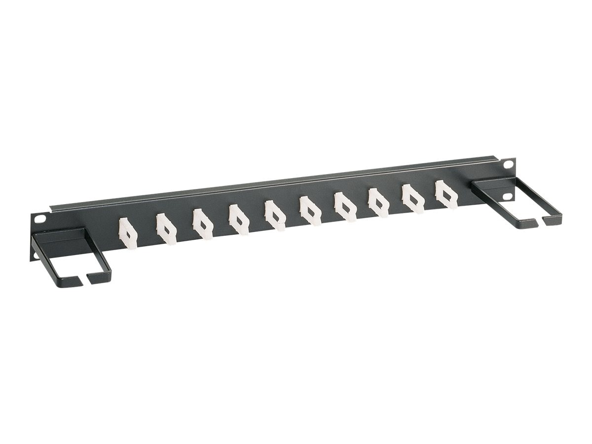 Belkin Low-Density Front Cable Manager, RK5017, 5689901, Rack Cable Management