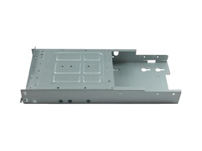 Intel Spare Cold RPS Cage for P4000, FUPCRPSCAGE, 13755841, Power Strips