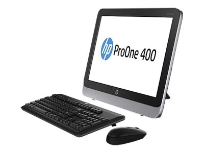 HP ProOne 400 AIO Core i3-4330T 4GB 500GB