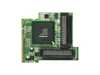 Tyan Taro-SCSI Card (2-Port) Dual Channel SCSI with Host RAID, RoHS