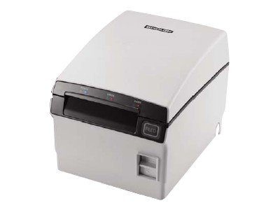 Bixolon Parallel USB Ethernet Printer - White, SRP-F310COP, 12889450, Printers - POS Receipt
