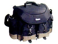 Canon Professional Gadget Bag 1EG (Holds 2 Cameras and 7-10 Lenses)